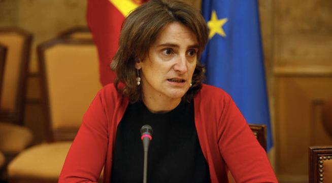 España buscará potenciar las energías renovables